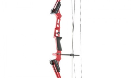 Genesis Mini Compound Bow Packages Is Suit For Youth