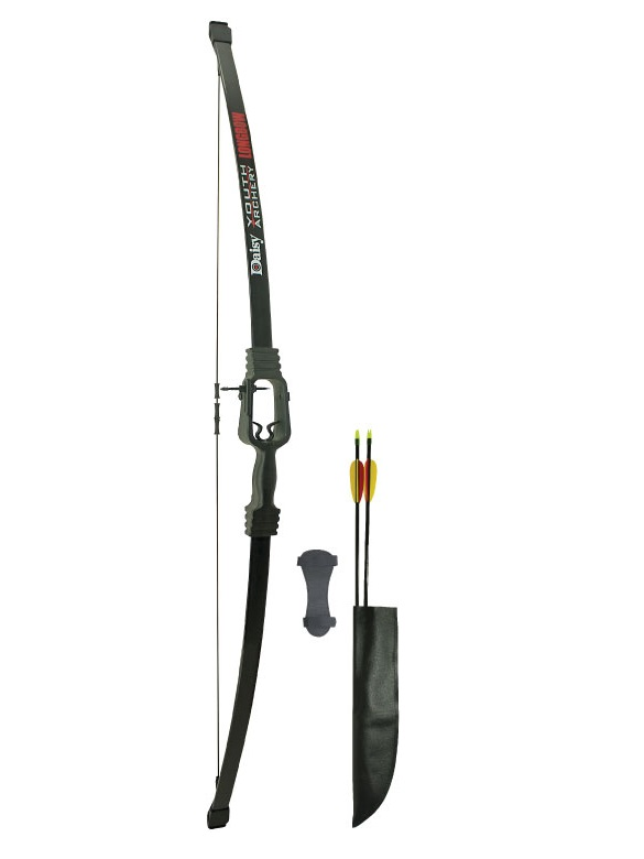 A Great Bow For Youth-Archery Longbow