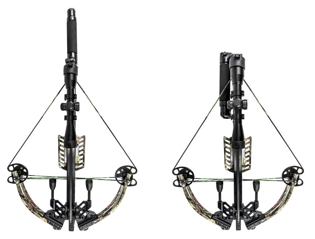 Powerful Crossbow For Hunters