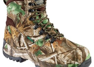 Waterproof Hunting Boots Is Your Hunting Friend