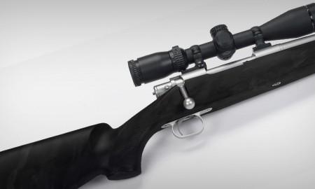 An excellent gun for Deer hunting