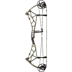 A Big But Comfortable Hunting Bow- Arena 34
