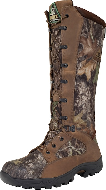 Waterproof Hunting Boots For Female Hunters | The Best And Most ...