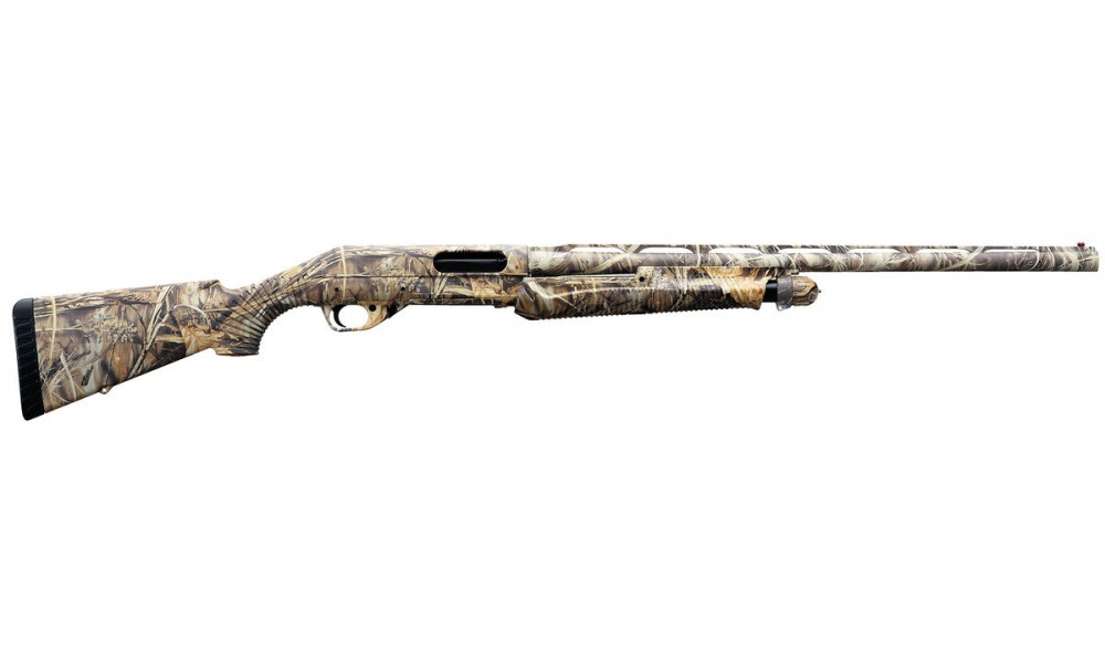 Gun For Hunting-Benelli Nova Realtree MAX-4 Pump Action ...