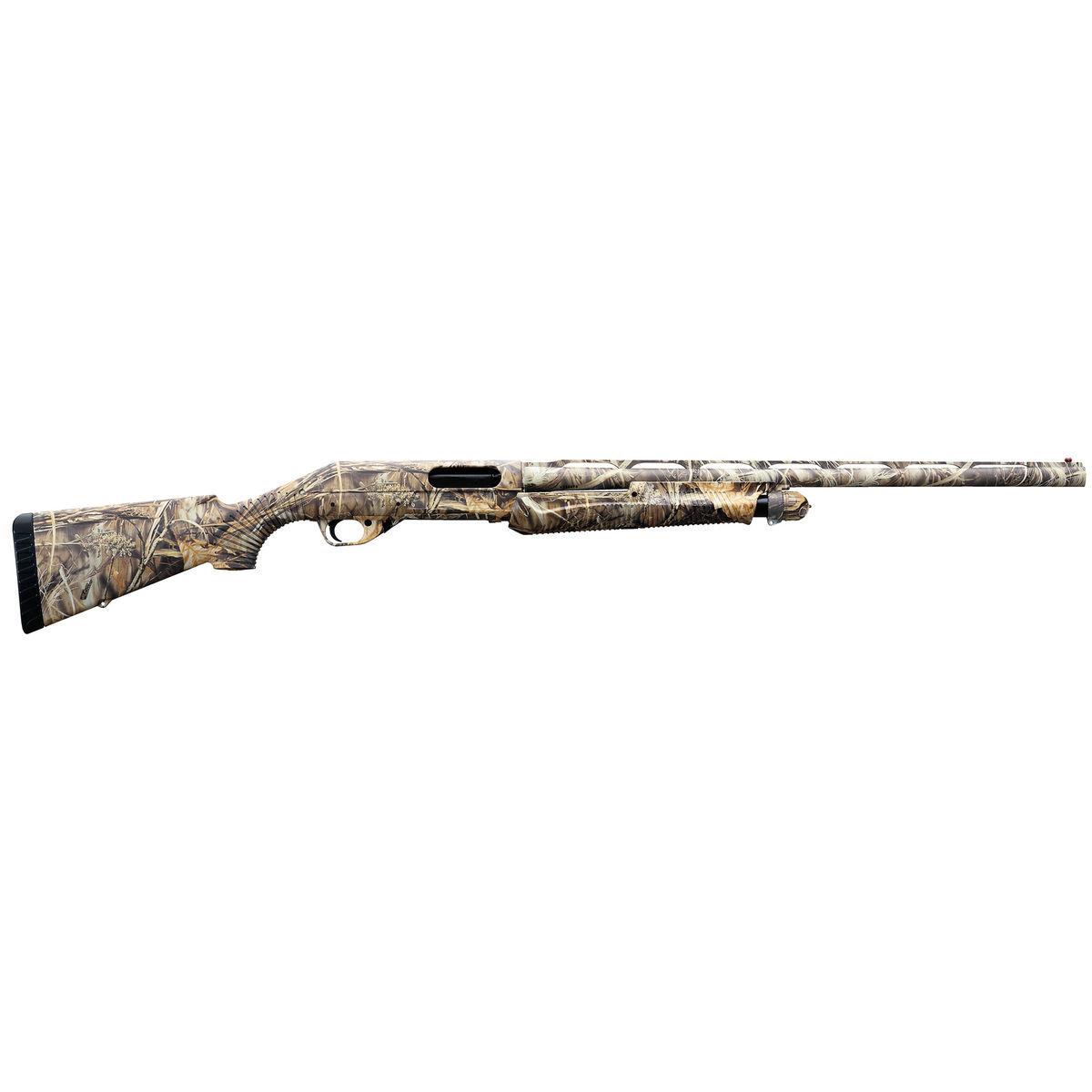 Gun For Hunting-Benelli Nova Realtree MAX-4 Pump Action ...