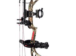 Side of PSE compound bow 02