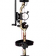 Front of PSE Bow Madness RTS Compound Bow Package