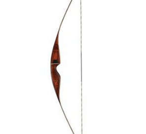 Bear Archery Grizzly recurve bow
