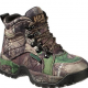 Side of RedHead Cougar II kids hunting boots