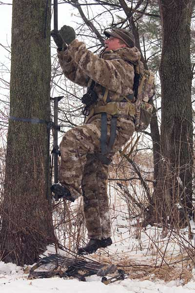 6 tips you have to know for cold hunting day
