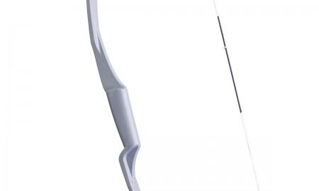 PSE Silver Snake recurve bow 02