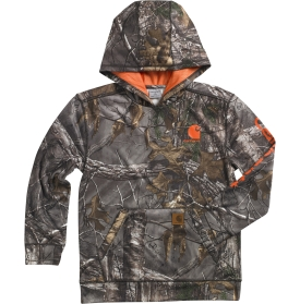 Carhartt hunting sweatshirt for kids