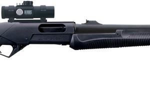 Benelli SuperNova Rifled Slug 12Ga shotgun