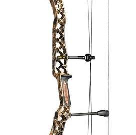 NO CAM HTR hunting bow