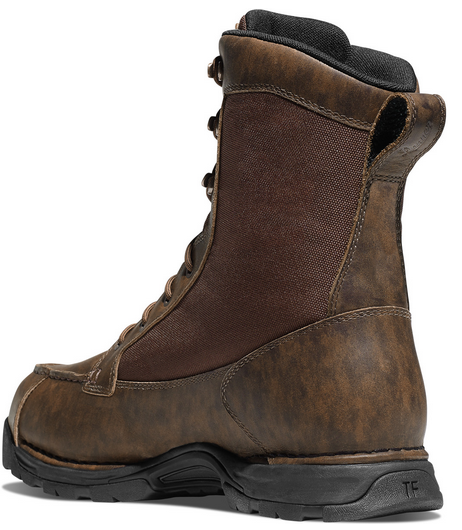 Side of Danner Sharptail hunting boots 02