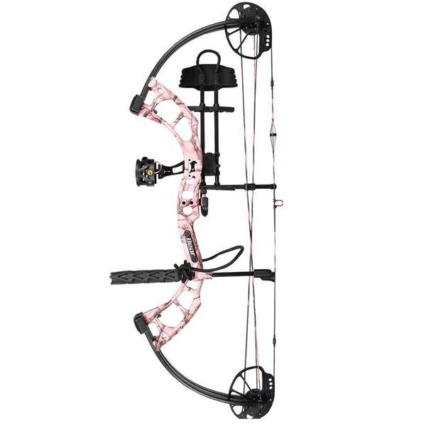 Bear Archery Cruzer bow