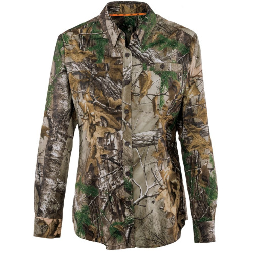 SHE Outdoor® Element Long Sleeve Shirt for ladie