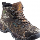 SHE Outdoor Cougar hunting boots