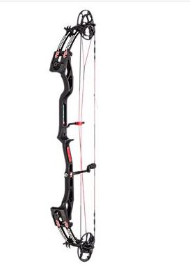 PSE Archery Phenom DC Compound Bow