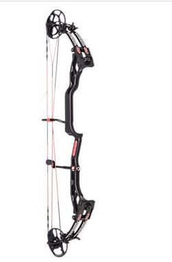 PSE Archery Phenom DC Compound Bow 02