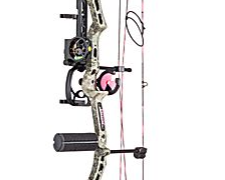 Bear Archery Finesse RTH Compound Bow 02