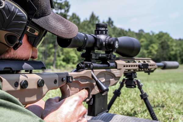 The Best Long Range Shooting Tips For Deer Hunting - The Best And