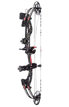 PSE Archery Brute Force bow
