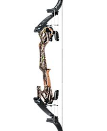Oneida Eagle Kestrel Lever Action Compound Bow