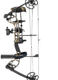 Quest Radical Compound Bow