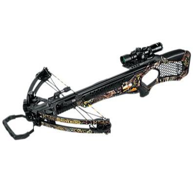 Browning ZERO 7 Crossbow