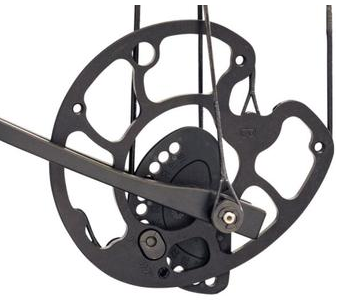 Quest Radical Compound Bow 02