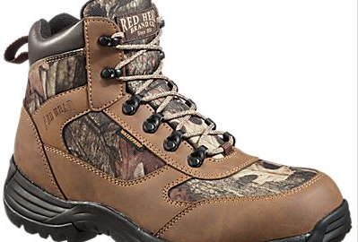RedHead Hickory Ridge Waterproof hunting boots