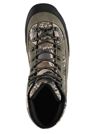 "Side of Gila 6"" Optifade hunting boots 03"