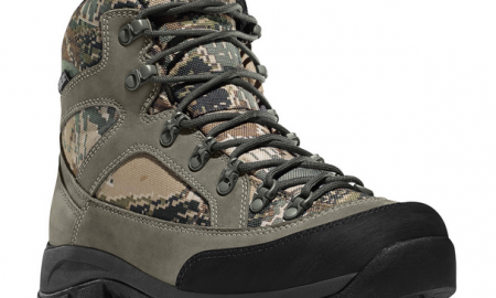 "Side of Gila 6"" Optifade hunting boots 02"