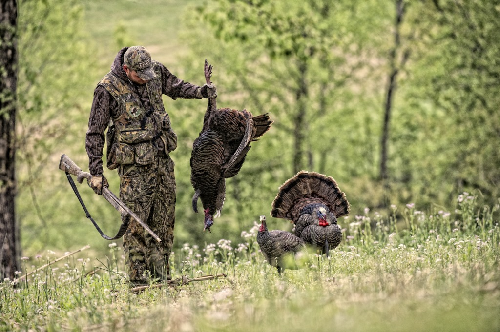 Deer hunting tips game fish autos post for Idaho fish and game hunter report