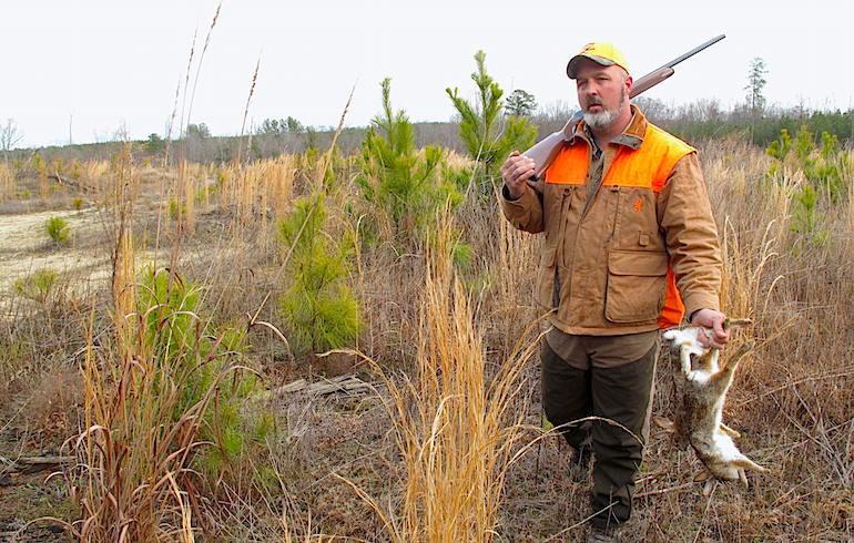 Rabbit Hunting