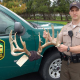 state wildlife officer john