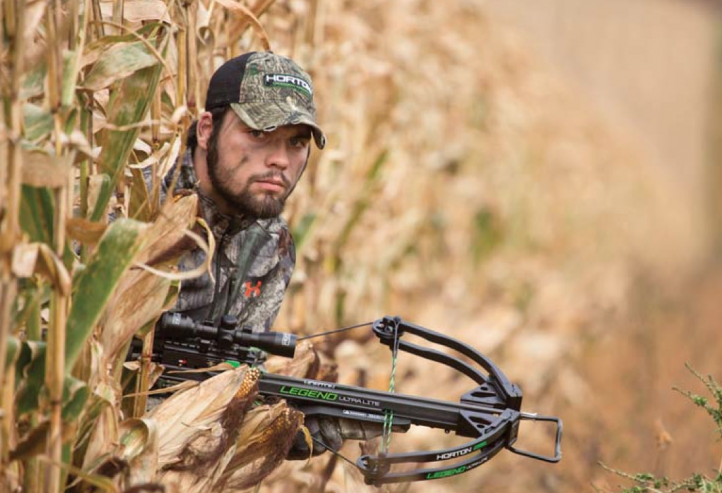 During the early season or in dry conditions, make sure your rail lube and trigger area does not have dust, dirt, grit or other gunk that can foul the action.