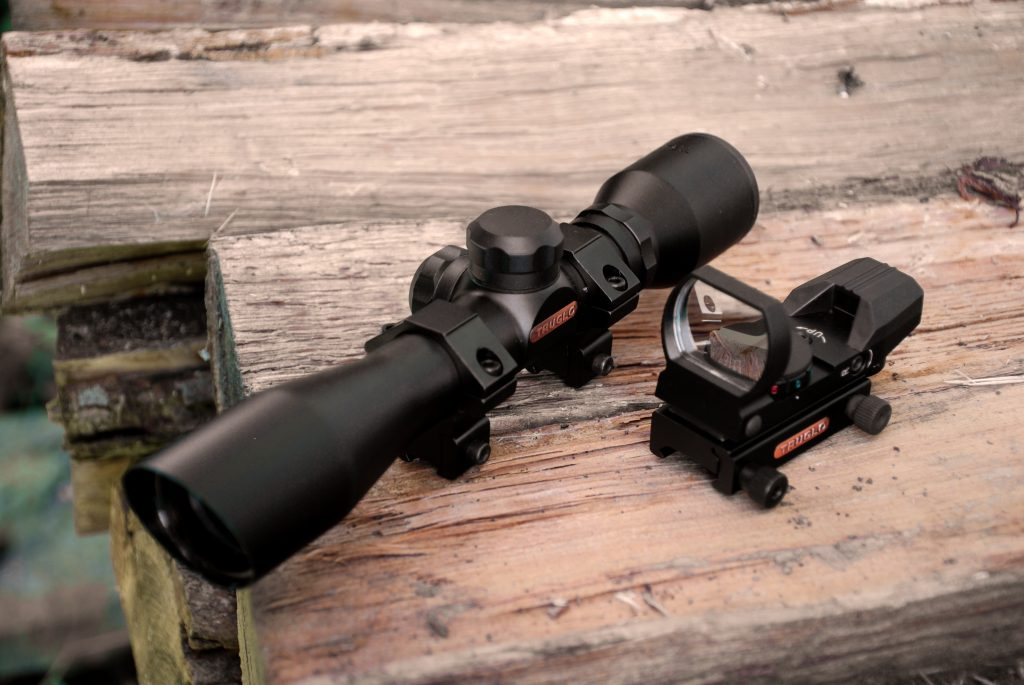 Ruger's 10/22 carbine