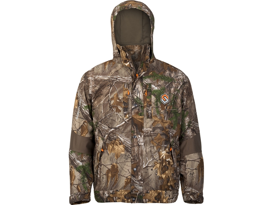 ScentLok Cold Blooded Suit