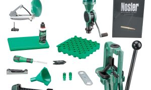 New Reloading Tools from RCBS