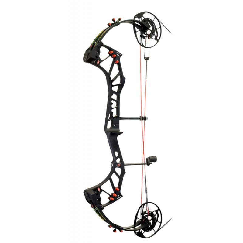 New 2017 PSE Evolve 35