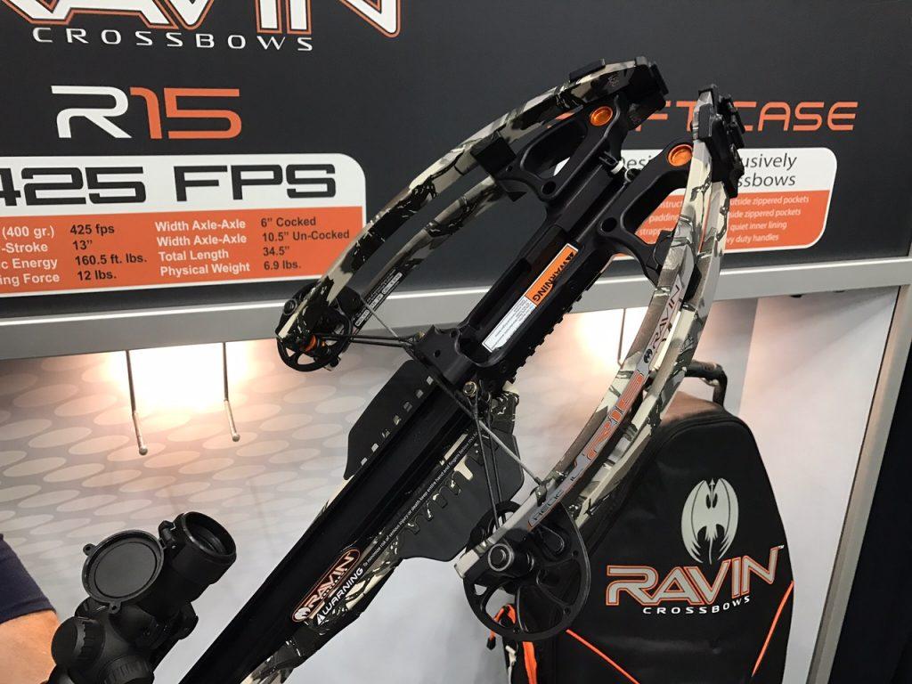 Ravin R15 Crossbow