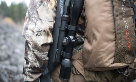Styrka S3 4-12×50 SH