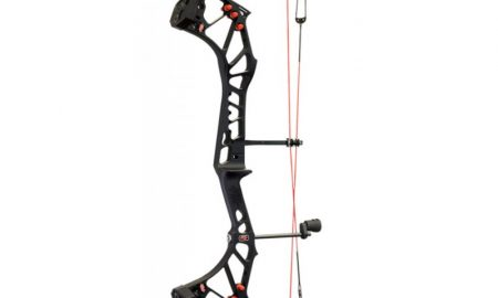 PSE Archery's New Evolve 35 Bow