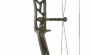 Elite Option Series bows
