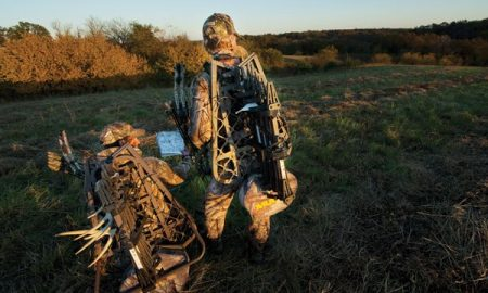 best tips for scent control and tree stand placement