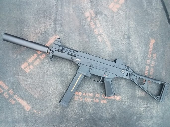 HK USC to UMP Conversion (image courtesy JWT for thetruthaboutguns.com)