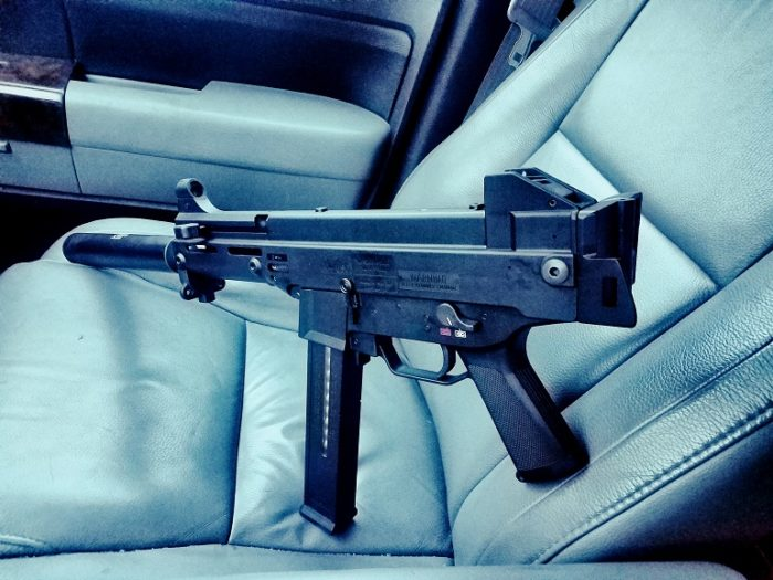 USC to UMP45 Conversion ride or die (image courtesy JWT for thetruthaboutguns.com)