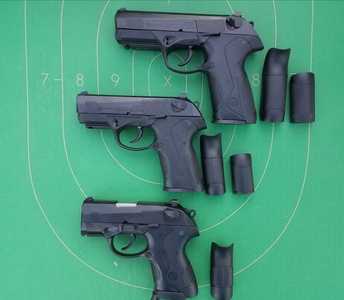 Beretta PX4 Storm backstraps(image courtesy JWT for thetruthaboutguns.com)